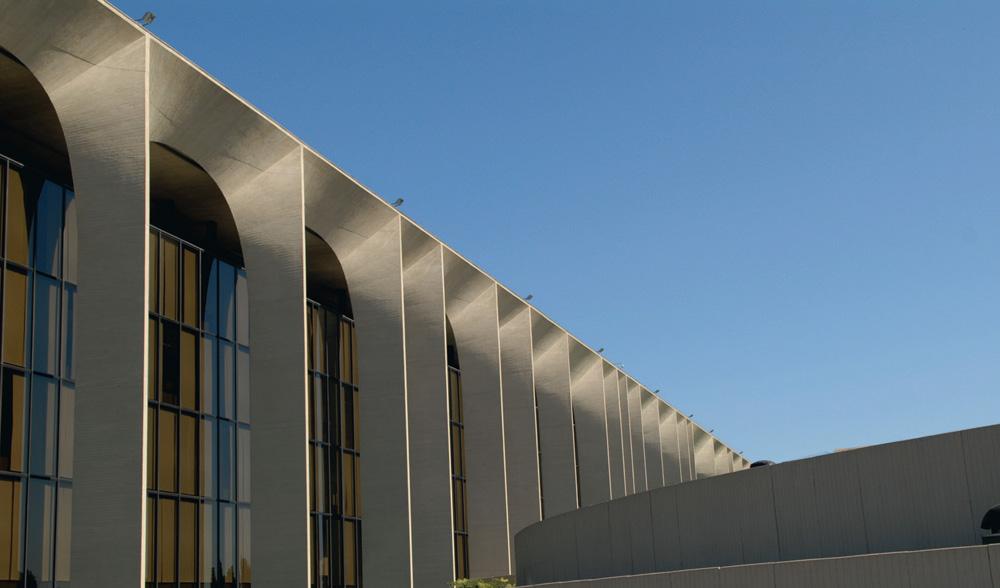Palazzo Mondadori Segrate
